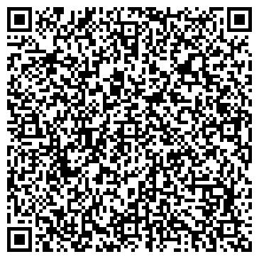 QR-код с контактной информацией организации ГОРОДСКАЯ ПОЛИКЛИНИКА № 84