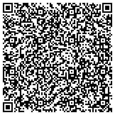 QR-код с контактной информацией организации Отделение медицинского освидетельствования на состояние алкогольного опьянения
