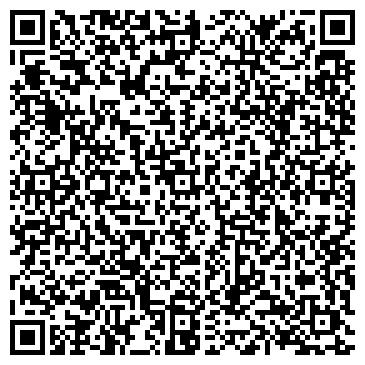 QR-код с контактной информацией организации ООО Фабрика модельной обуви