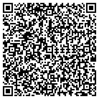 QR-код с контактной информацией организации ШКОЛА № 524