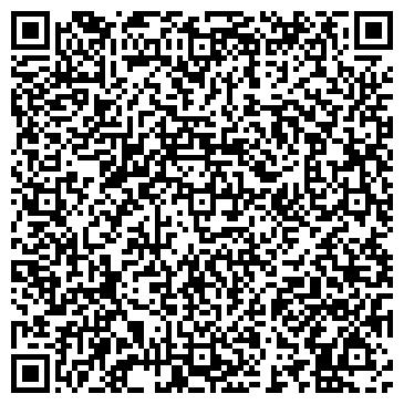 QR-код с контактной информацией организации Мастерская по ремонту молний, ИП Исаев В.П.