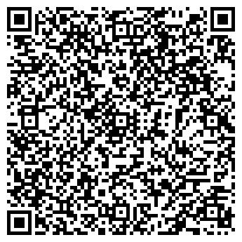 QR-код с контактной информацией организации ШКОЛА № 1279