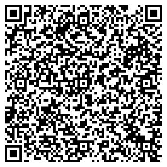QR-код с контактной информацией организации ШКОЛА № 658