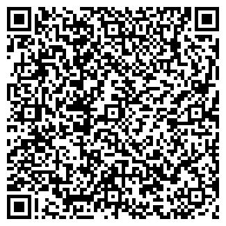 QR-код с контактной информацией организации ШКОЛА № 516