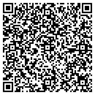 QR-код с контактной информацией организации ШКОЛА № 535
