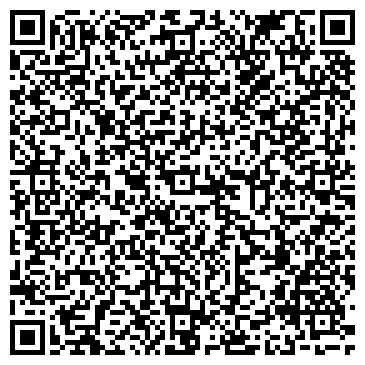 QR-код с контактной информацией организации ШКОЛА № 538 ИМ. С.В. ГРИШИНА