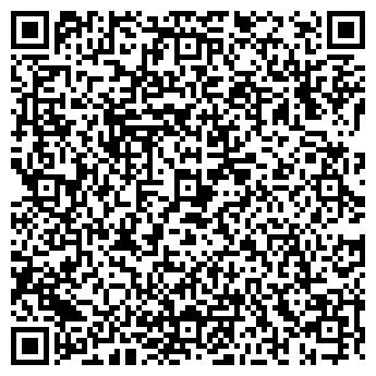 QR-код с контактной информацией организации ДЕТСКИЙ САД № 885