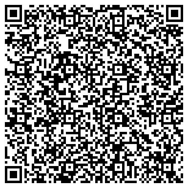 QR-код с контактной информацией организации ЦЕНТР РАЗВИТИЯ РЕБЁНКА - ДЕТСКИЙ САД № 151
