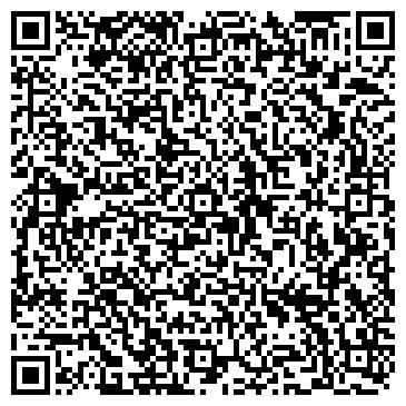 QR-код с контактной информацией организации НКО (НО) Омское региональное отделение ЛДПР