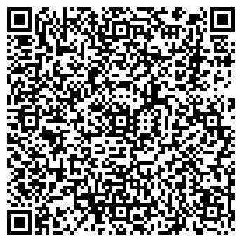 QR-код с контактной информацией организации ДЕТСКИЙ САД № 313