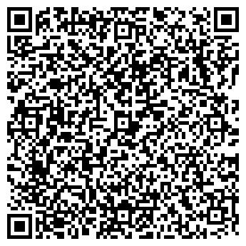 QR-код с контактной информацией организации ДЕТСКИЙ САД № 602