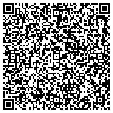 QR-код с контактной информацией организации Дизайн Клуб