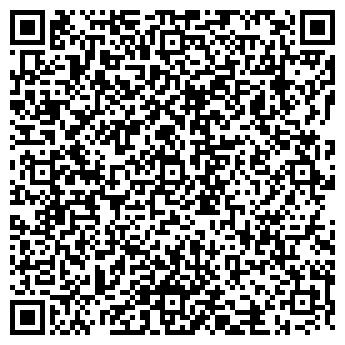 QR-код с контактной информацией организации ДЕТСКИЙ САД № 710