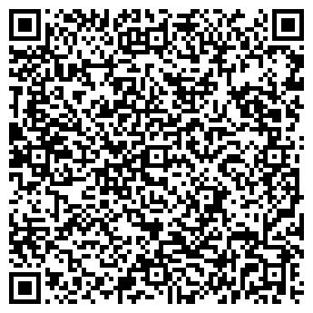 QR-код с контактной информацией организации ООО А.Н. ИМПЕРИЯ