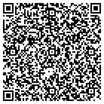 QR-код с контактной информацией организации Прокуратура Кировского округа