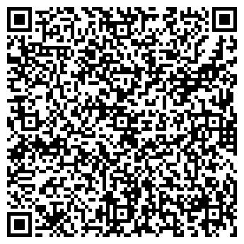 QR-код с контактной информацией организации Ням-ням