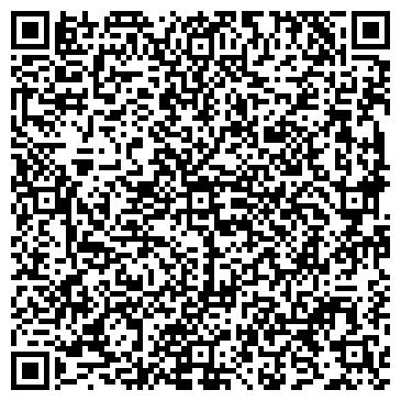 QR-код с контактной информацией организации РУССКОЕ ПОДВОРЬЕ