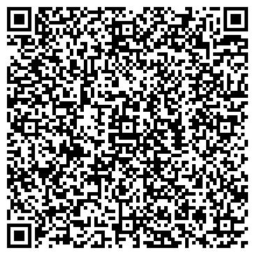 QR-код с контактной информацией организации Home Fashion