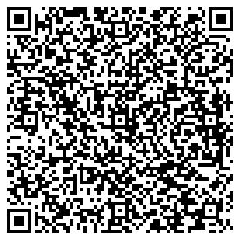 QR-код с контактной информацией организации BECK'S BEERLOFT