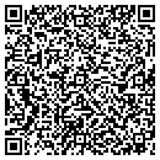 QR-код с контактной информацией организации CICCO-CLUB
