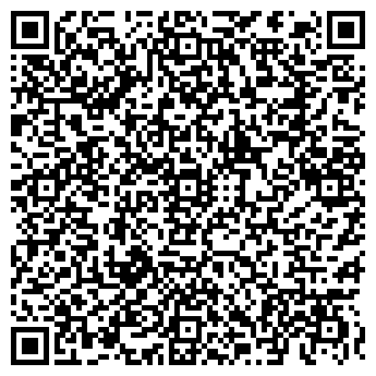 QR-код с контактной информацией организации АКАДЕМИЯ КРАСОТЫ