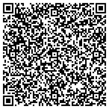QR-код с контактной информацией организации Салон Афродита