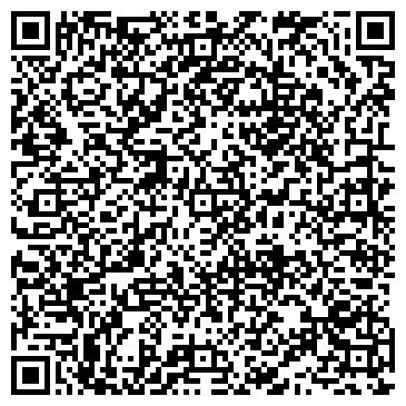 QR-код с контактной информацией организации САЛОН КРАСОТЫ СВЕТЛАНЫ МЕДВЕДЕВОЙ
