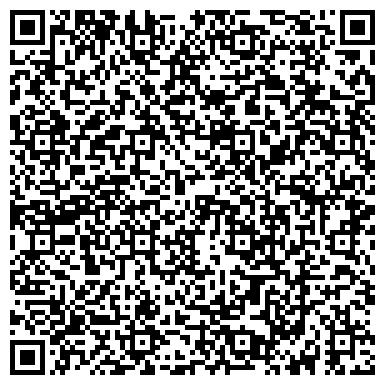QR-код с контактной информацией организации ООО Национальный земельный фонд