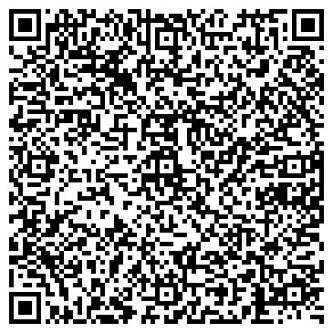 QR-код с контактной информацией организации Семерида