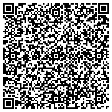 QR-код с контактной информацией организации Дизайн-сервис плюс