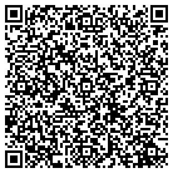QR-код с контактной информацией организации УЗУРПАТОР
