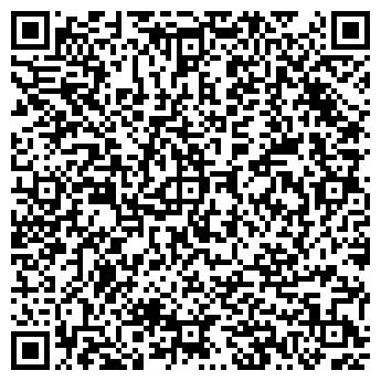 QR-код с контактной информацией организации ТВОЁ