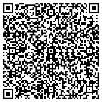 QR-код с контактной информацией организации АВТОТРЕЙДИНГ