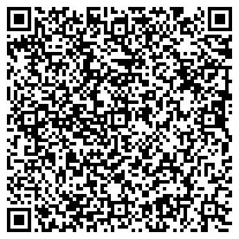 QR-код с контактной информацией организации АРЕАЛ ГРУПП