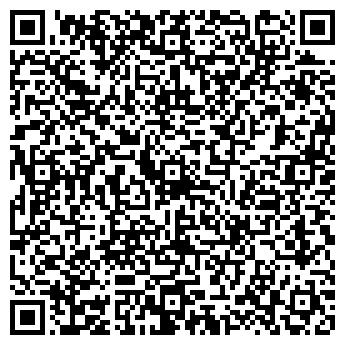 QR-код с контактной информацией организации ВИКИ ВОСТОК