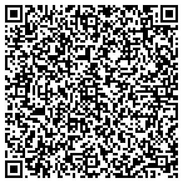 QR-код с контактной информацией организации МАГАЗИН ПЛАСТИКОВЫХ КАРТ