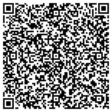 QR-код с контактной информацией организации ГОРОД МАСТЕРОВ НА ВВЦ