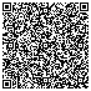 QR-код с контактной информацией организации Видеофотостудия Мелехина Ивана
