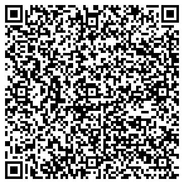 QR-код с контактной информацией организации ИНЖЕНЕРНАЯ СЛУЖБА РАЙОНА ЗЮЗИНО