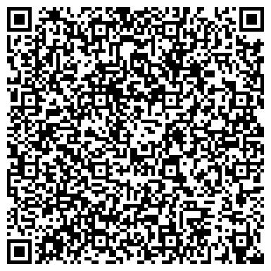 """QR-код с контактной информацией организации ГБУ """"Жилищник района Зюзино"""""""