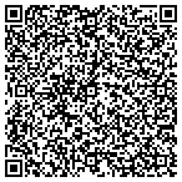 QR-код с контактной информацией организации Сауна на  марка Никифорова 9