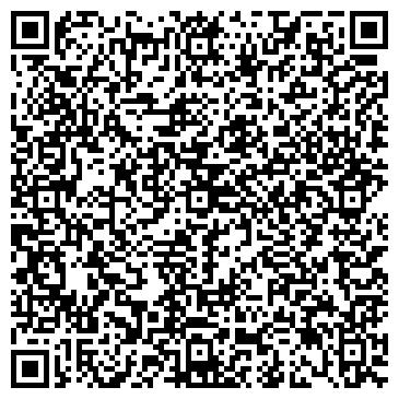 QR-код с контактной информацией организации Поставка, торговая компания