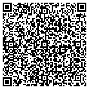 QR-код с контактной информацией организации СПАССКИЕ ВОРОТА-М