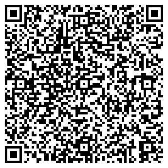 QR-код с контактной информацией организации Динские колбасы-регион, магазин