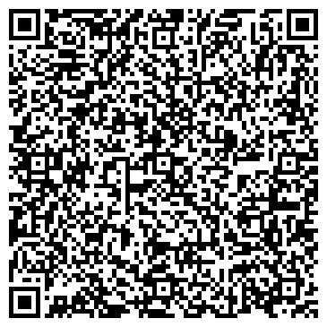 QR-код с контактной информацией организации Почтовое отделение №30, г. Ангарск
