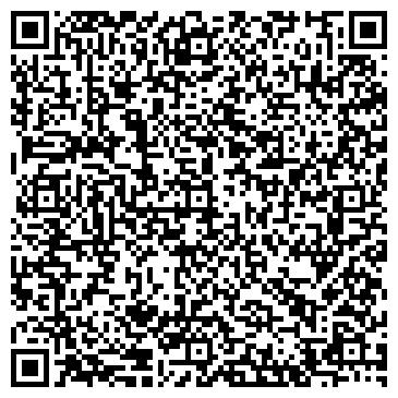 QR-код с контактной информацией организации Softex