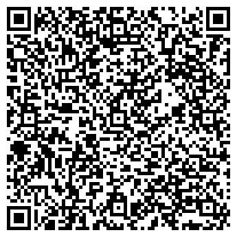 QR-код с контактной информацией организации АЗБУКА ЖИЛЬЯ