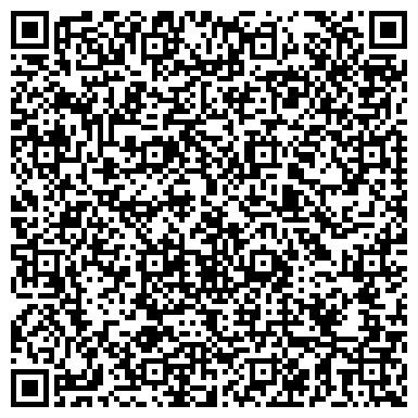 QR-код с контактной информацией организации Республиканский бурятский национальный лицей-интернат №1
