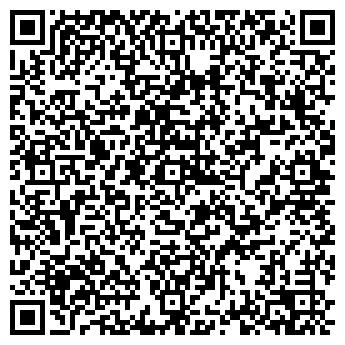 QR-код с контактной информацией организации НОВЫЕ ЧЕРЁМУШКИ