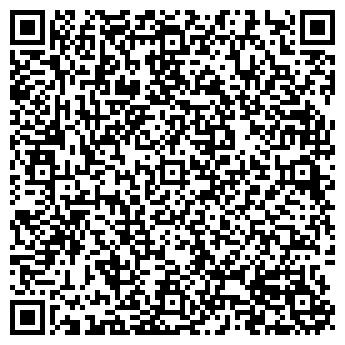 QR-код с контактной информацией организации ТУСАРБАНК АКБ